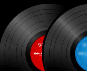 LP, CD und DVD-Börse