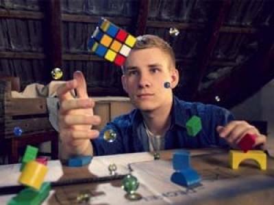 Zaubersalon mit Marco Weissenberg