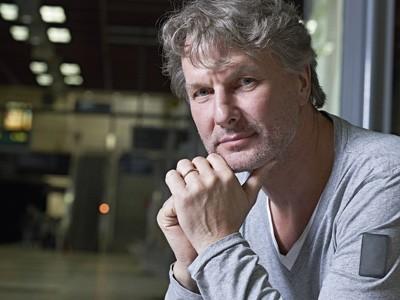 Norbert Horst. Foto (c) Joachim Grothus