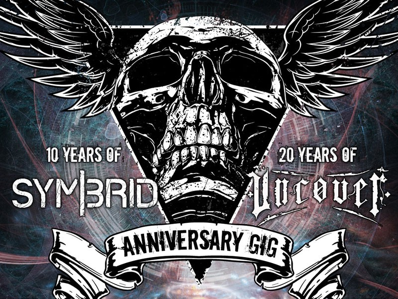 10 Years of SYMBRID, 20 Years of UNCOVER