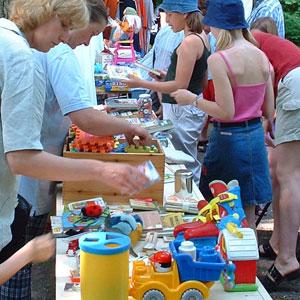 Flohmarkt oeynhausen